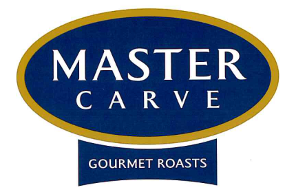 Master Carve Gourmet Roasts
